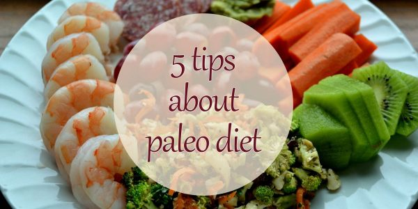 how to lose weight on paleo