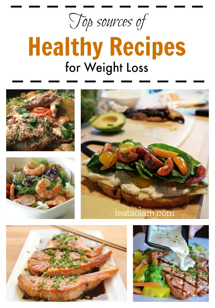 top-sources-of-healthy-recipes-for-weight-loss