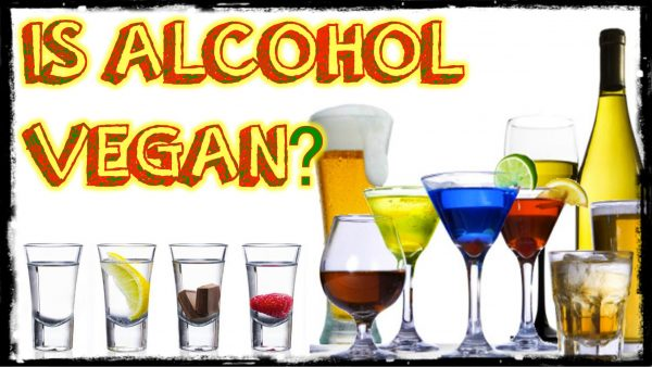 Is Vegan Alcohol a Thing?