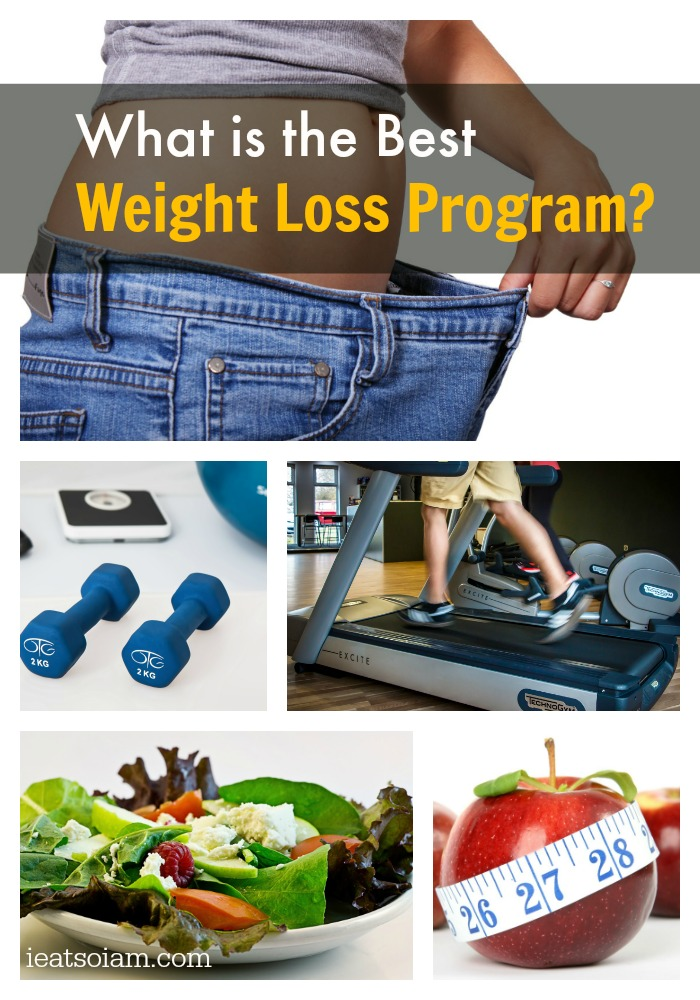 what-is-the-best-weight-loss-program