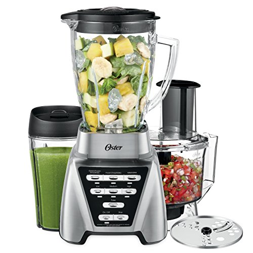 Best Blender Food Processor Combo 2020 – Buyer's Guide & Reviews - iEatSoiAm