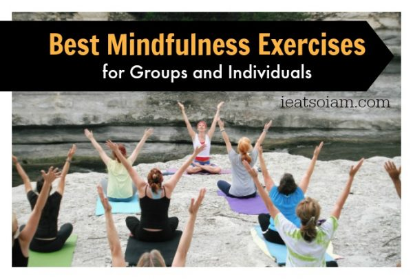 Best Mindfulness Exercises for Groups