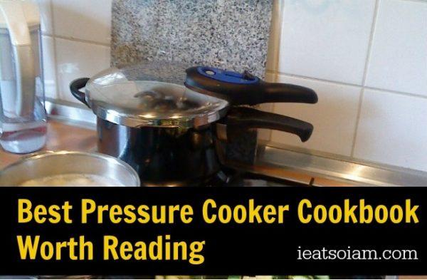 Best Pressure Cooker Cookbook