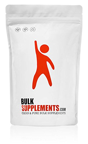 Bulk Supplements Pure L-Glutamine Powder