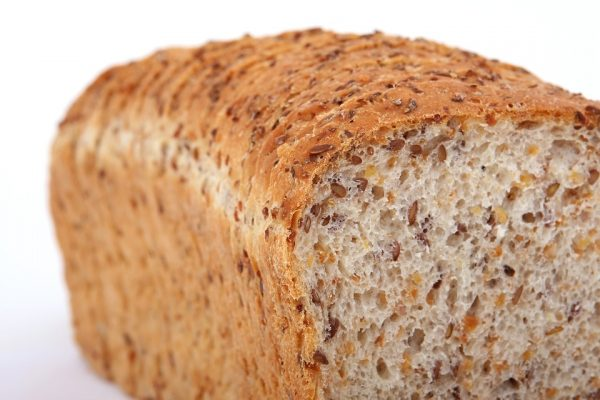 Homemade Bread: Once you've Tasted It, You'll Never Be Satisfied with Store Brought Bread