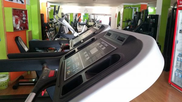 Three Treadmills To Get You Running Now!